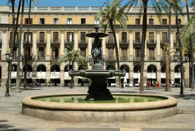 Bâtiment à vendre dans le centre du quartier gothique de Barcelone